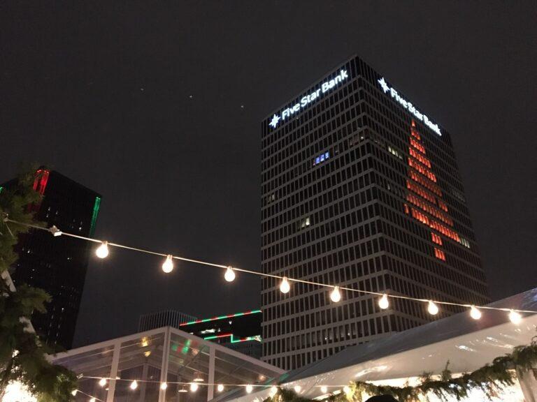 holiday-village-lights
